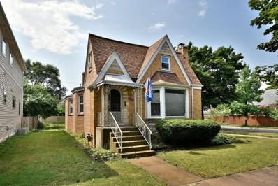 3458 N Newcastle Avenue, Chicago, IL 60634 - MLS#: 10058164