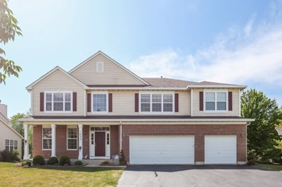 1625 Natures Way, Lindenhurst, IL 60046 - MLS#: 10058232