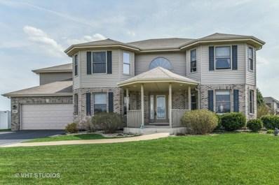 1864 Yorktown Drive, Bourbonnais, IL 60914 - MLS#: 10058245