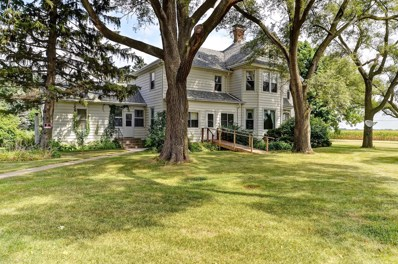 6837 W Highpoint Road, Yorkville, IL 60560 - MLS#: 10058251