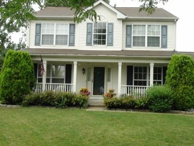 903 Heather Court, Antioch, IL 60002 - MLS#: 10058274