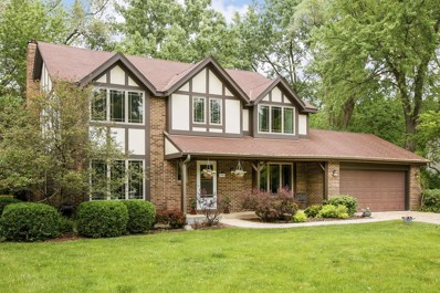 1765 Maple Lane, Wheaton, IL 60187 - #: 10058276