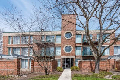 4030 Arbor Lane UNIT 202, Northfield, IL 60093 - #: 10058281