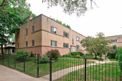 1710 W Jarvis Avenue UNIT 2S, Chicago, IL 60626 - #: 10058314