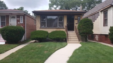 6650 S Hoyne Avenue, Chicago, IL 60636 - MLS#: 10058377