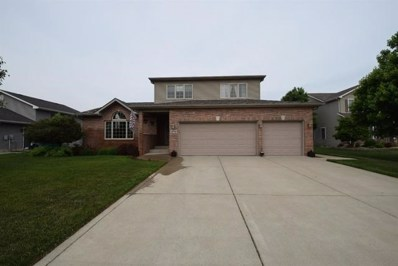 12712 Hunters Court, Cedar Lake, IN 46303 - #: 10058428