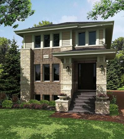 4653 Thatcher Road, Norridge, IL 60706 - MLS#: 10058440