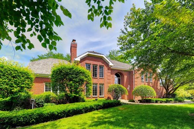 4 Wellingborough Court, South Barrington, IL 60010 - #: 10058450