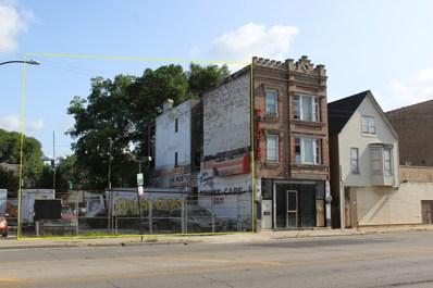 3508 W North Avenue, Chicago, IL 60647 - #: 10058453