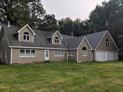 4321 Lakewood Road, McHenry, IL 60050 - #: 10058454