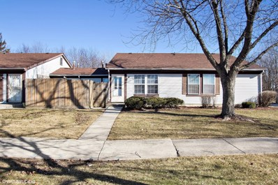 215 Central Avenue UNIT 0, Matteson, IL 60443 - #: 10058469