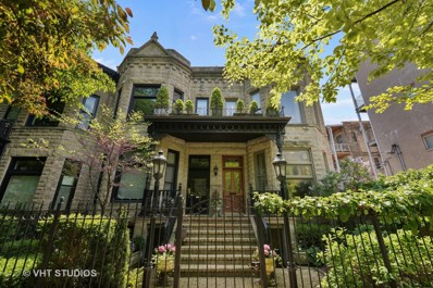 639 W Surf Street, Chicago, IL 60657 - #: 10058473