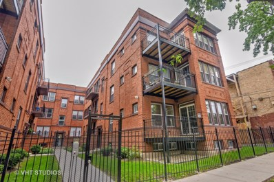 1623 W Wallen Avenue UNIT 1, Chicago, IL 60626 - MLS#: 10058489