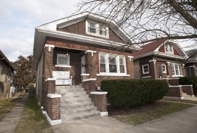 3427 Elmwood Avenue, Berwyn, IL 60402 - #: 10058495