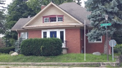 920 N Quentin Road, Palatine, IL 60067 - MLS#: 10058542