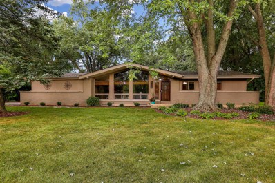 1112 Forest Drive, Elgin, IL 60123 - #: 10058549