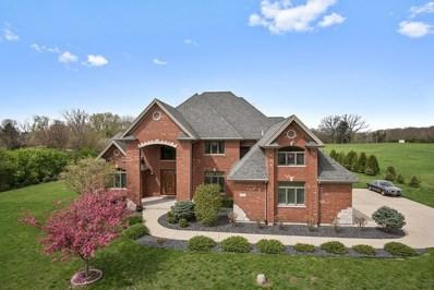 14344 Dixon Lane, Homer Glen, IL 60491 - MLS#: 10058574