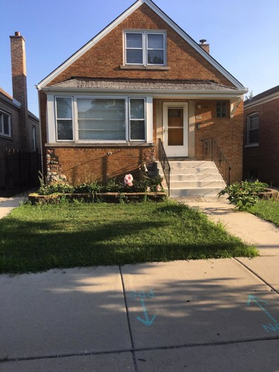 3651 W Marquette Road, Chicago, IL 60629 - #: 10058578