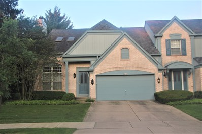 510 Cherbourg Drive, Buffalo Grove, IL 60089 - MLS#: 10058587