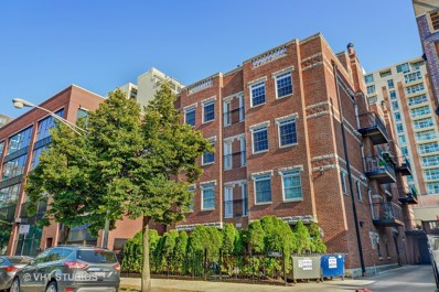 225 W Scott Street UNIT 3W, Chicago, IL 60610 - MLS#: 10058590