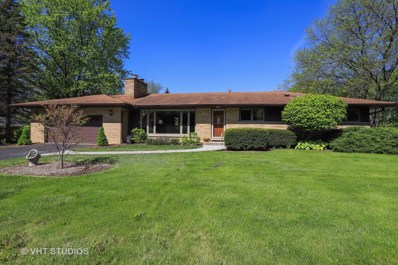 2229 Heathercliff Drive, Green Oaks, IL 60048 - #: 10058607