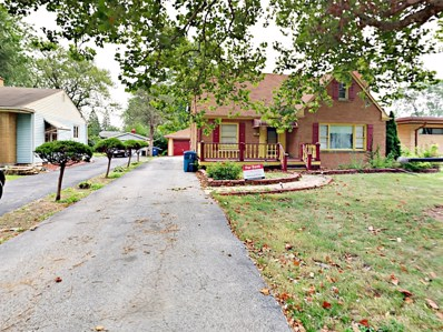 15911 School Street, South Holland, IL 60473 - MLS#: 10058610