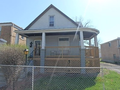 10019 S Parnell Avenue, Chicago, IL 60628 - MLS#: 10058629