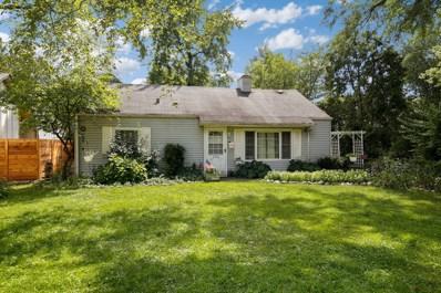 634 W Hinsdale Avenue, Hinsdale, IL 60521 - #: 10058642