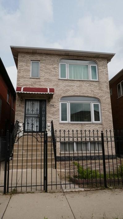 1356 W 32nd Street, Chicago, IL 60608 - #: 10058651