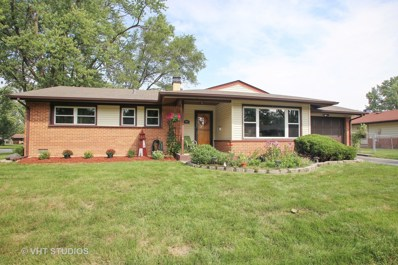 500 Pinewood Drive, Elk Grove Village, IL 60007 - #: 10058667