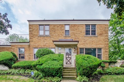 3555 W Glenlake Avenue, Chicago, IL 60659 - #: 10058685