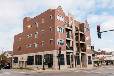 4809 N California Avenue UNIT 2W, Chicago, IL 60625 - #: 10058726