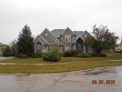 4532 Columbine Lane, Matteson, IL 60443 - MLS#: 10058740
