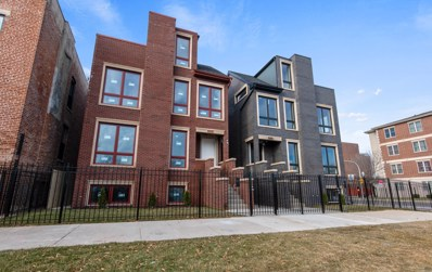 4504 S Saint Lawrence Avenue, Chicago, IL 60653 - #: 10058743