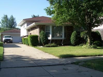 3465 171st Street, Lansing, IL 60438 - #: 10058768