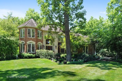 215 CROOKED TREE Court, Naperville, IL 60565 - #: 10058771