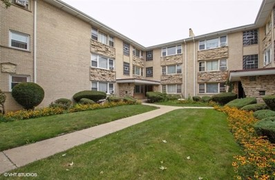 6968 W Diversey Avenue UNIT 9, Chicago, IL 60707 - #: 10058782