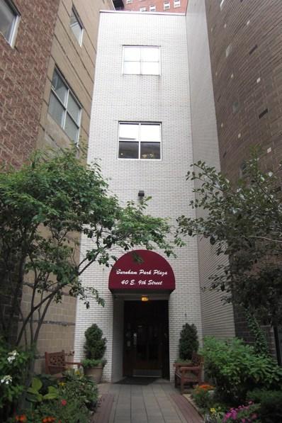 40 E 9TH Street UNIT 913, Chicago, IL 60605 - #: 10058791