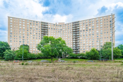 7033 N Kedzie Avenue UNIT 715, Chicago, IL 60645 - MLS#: 10058795