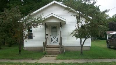 110 N Pearl Street, Milford, IL 60953 - #: 10058802