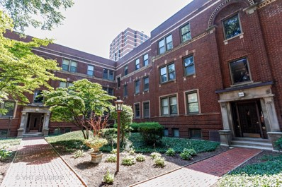 843 W Barry Avenue UNIT 2A, Chicago, IL 60657 - MLS#: 10058814