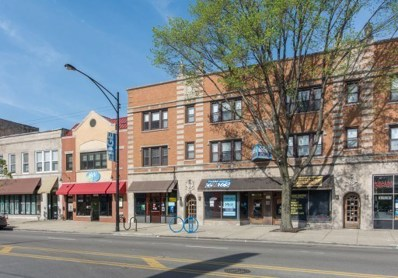 6232 N Broadway Street UNIT 3, Chicago, IL 60660 - MLS#: 10058828
