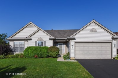 12505 Arlington Drive, Huntley, IL 60142 - #: 10058830