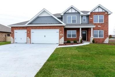1060 Granite Drive, Manteno, IL 60950 - MLS#: 10058839
