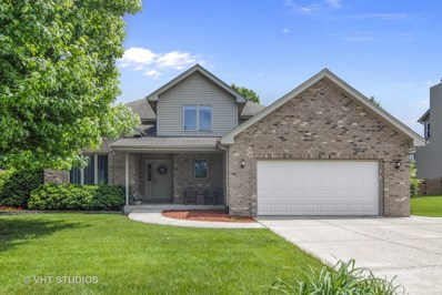 906 FAWN RIDGE Court, Yorkville, IL 60560 - MLS#: 10058841