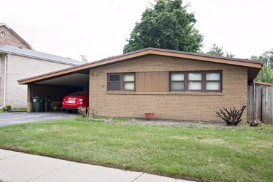 8205 Menard Avenue, Morton Grove, IL 60053 - MLS#: 10058843