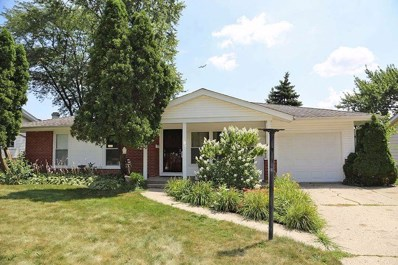 217 Victoria Lane, Elk Grove Village, IL 60007 - #: 10058865