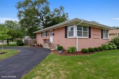 6 W White Oak Street, Arlington Heights, IL 60005 - MLS#: 10058881