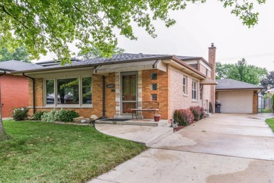 10405 S Keeler Avenue, Oak Lawn, IL 60453 - MLS#: 10058891