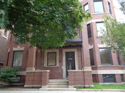 6211 S University Avenue UNIT 1S, Chicago, IL 60637 - #: 10058893